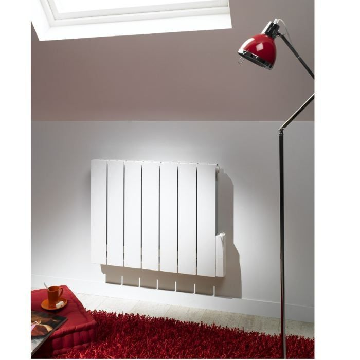 acova cotona 750w radiateur inertie fluide achat vente radiateur panneau cotona 750. Black Bedroom Furniture Sets. Home Design Ideas