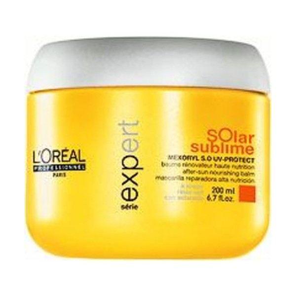 L'oreal Professionnel Solar Sublime Masque Solar 200 ml L'oréal