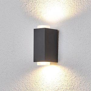 Demi applique exterieur achat vente demi applique for Lampe applique exterieur