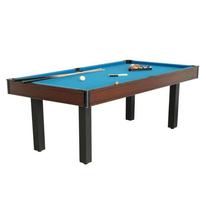 Riley isd1055 table de billard 3 en 1 6 pieds achat for Table 6 pieds