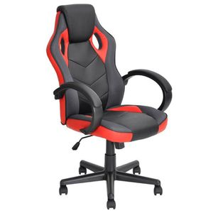 Chaise gamer achat vente chaise gamer pas cher for Chaise gaming pas cher