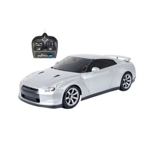 nikko rc fast and furious 6 nissan gtr rtr achat vente voiture camion cdiscount. Black Bedroom Furniture Sets. Home Design Ideas