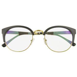 lunettes de vue anti fatigue achat vente pas cher cdiscount. Black Bedroom Furniture Sets. Home Design Ideas