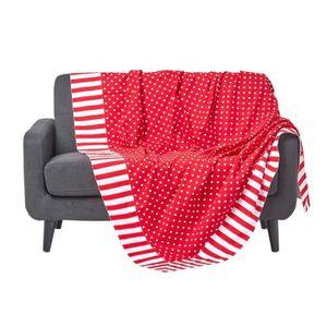 jete de canape boutis achat vente jete de canape boutis pas cher cdiscount. Black Bedroom Furniture Sets. Home Design Ideas