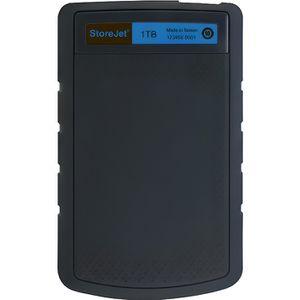 Transcend 1TB Blue StoreJet 25H3 2.5-inch USB3.0