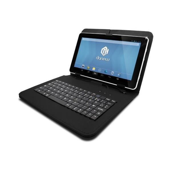 tablette danew pack dslide 904 prix pas cher cdiscount. Black Bedroom Furniture Sets. Home Design Ideas