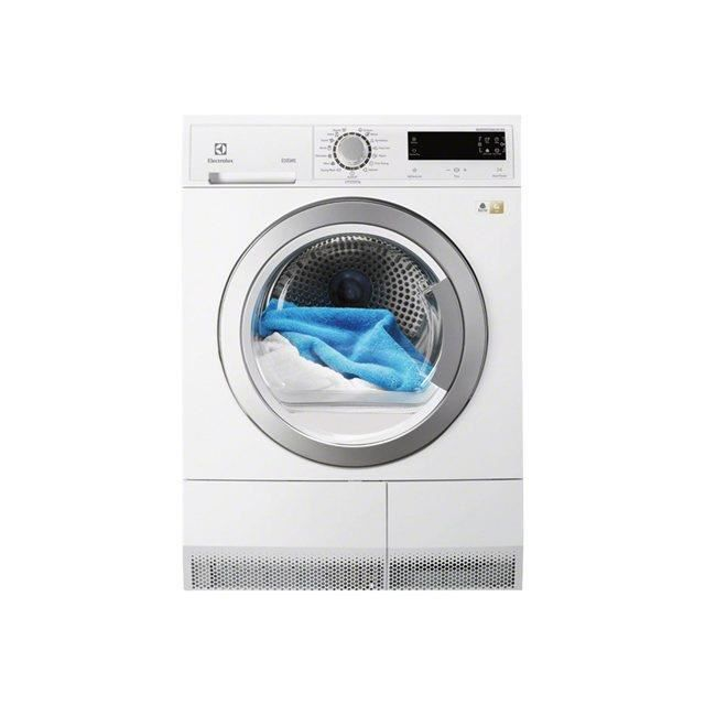 s 232 che linge frontal electrolux edh3497rdw achat vente s 232 che linge cdiscount