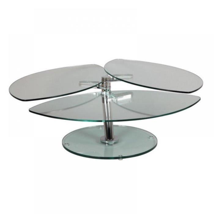 Toute en souplesse et en fluidit la table bass achat for Table basse et haute a la fois