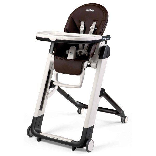 chaise haute siesta cacao Achat / Vente chaise haute Chaise haute