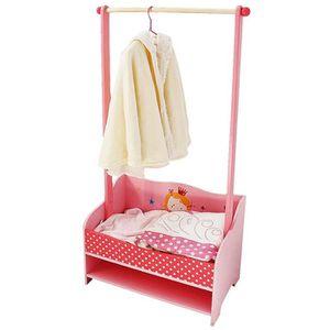 Porte manteau bebe achat vente porte manteau bebe pas cher cdiscount - Porte manteau avec rangement chaussures ...
