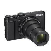 APPAREIL PHOTO COMPACT Nikon COOLPIX S9900 Noir