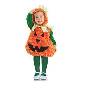 dguisement panoplie costume enfant deguisement peluche citrouille