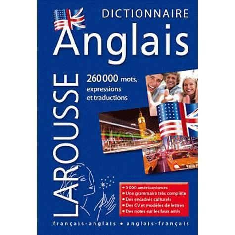 Dictionnaire larousse maxipoche plus fran ais angl achat vente livre larousse larousse - Vocabulaire anglais vente pret a porter ...