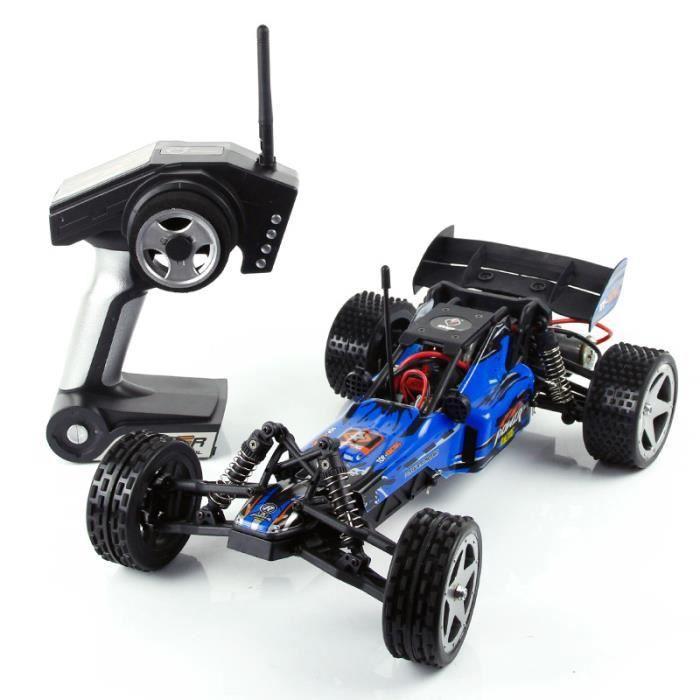 buggy radiocommande electrique achat vente jeux et jouets pas chers. Black Bedroom Furniture Sets. Home Design Ideas