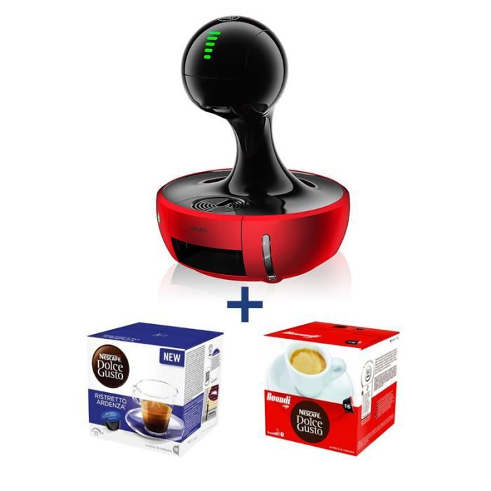 electromenager r dolce gusto automatique