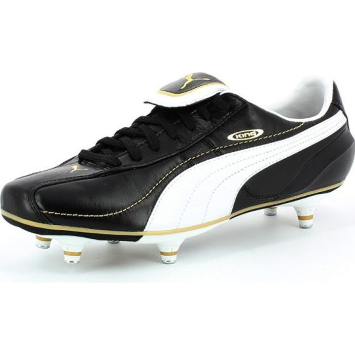 puma king homme rouge