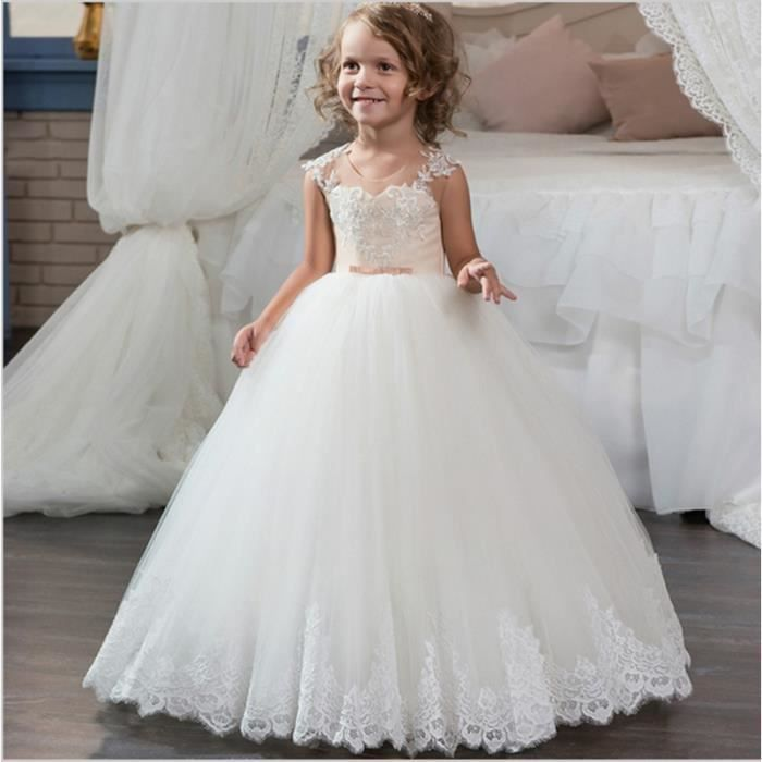 Robes Communion Fille Free Shipping Off79 In Stock