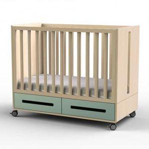 lit barreau pliant achat vente lit barreau pliant pas cher cdiscount. Black Bedroom Furniture Sets. Home Design Ideas