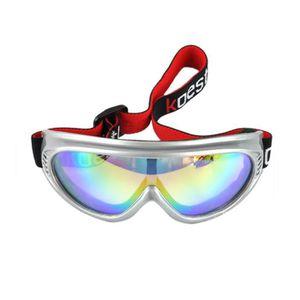 lunette ski enfant achat vente pas cher cdiscount. Black Bedroom Furniture Sets. Home Design Ideas