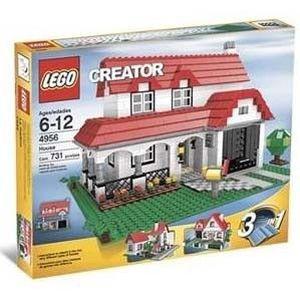 lego cr ator la maison de famille achat vente assemblage construction cdiscount. Black Bedroom Furniture Sets. Home Design Ideas