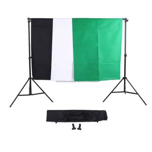 kit support de fond pour studio photo achat vente pas cher cdiscount. Black Bedroom Furniture Sets. Home Design Ideas