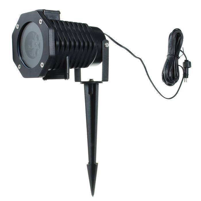 Projecteur de noel halloween achat vente projecteur de noel halloween pas cher les soldes for Projecteur laser lumiere noel