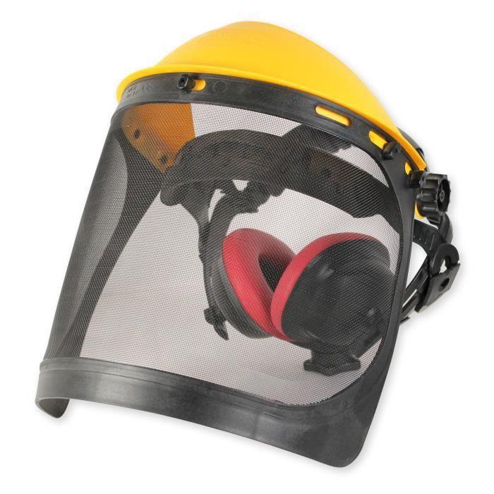 Visi re de protection bricolage achat vente casque anti bruit cdiscount - Vente privee de bricolage ...