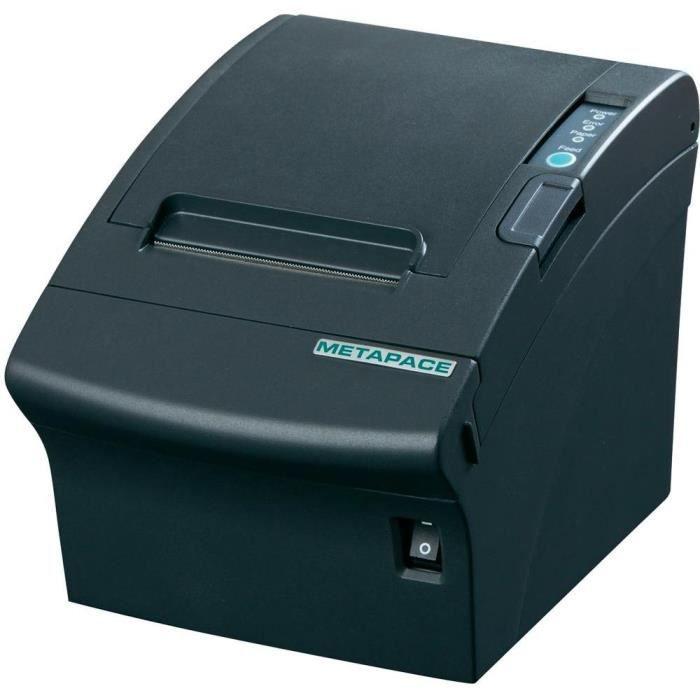 imprimante de tickets de caisse metapace t 3 us achat vente imprimante tickets imprimante. Black Bedroom Furniture Sets. Home Design Ideas