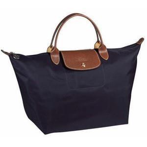 sac pliable longchamp 1623089001 noir noir achat vente sac de voyage 2009984195755 soldes. Black Bedroom Furniture Sets. Home Design Ideas