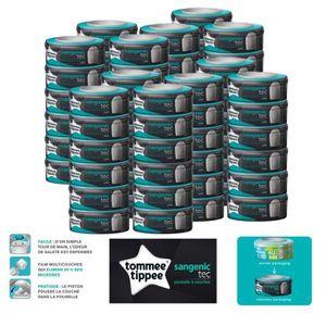 recharge poubelle couche achat vente recharge poubelle. Black Bedroom Furniture Sets. Home Design Ideas