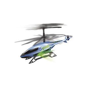 VOITURE ENFANT SILVERLIT Hélicoptère Télécommandé Sky Victory