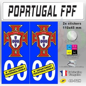 stickers portugal achat vente stickers portugal pas cher cdiscount. Black Bedroom Furniture Sets. Home Design Ideas