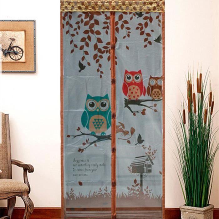 rideau anti insecte achat vente rideau anti insecte pas cher les soldes sur cdiscount. Black Bedroom Furniture Sets. Home Design Ideas
