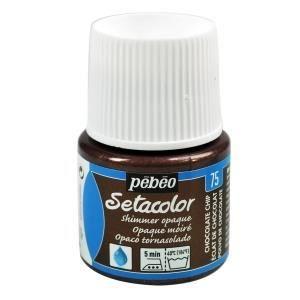 Peinture tissu setacolor opaque moire eclat de achat vente peinture acr - Eclat baignoire acrylique ...