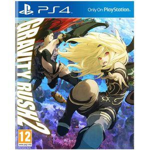 JEU PS4 Gravity Rush 2 Jeu PS4
