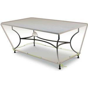 Bache pour table de jardin rectangulaire achat vente - Bache de protection pour table de jardin ...