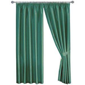 rideaux turquoise a oeillets achat vente rideaux turquoise a oeillets pas cher cdiscount. Black Bedroom Furniture Sets. Home Design Ideas