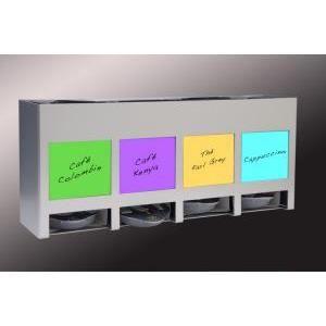 Distributeur pour boite t disc tassimo achat vente set accessoire cuisine - Support pour t disc tassimo ...