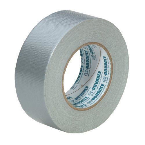 Advance tapes at170 rouleau adh sif gaffer argent - Rouleau adhesif meuble cuisine ...