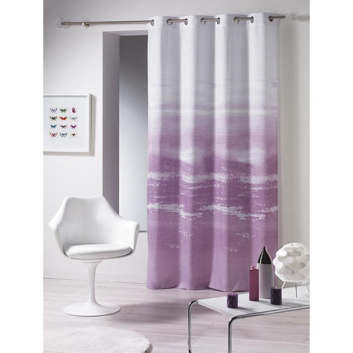 unique rideau isolant thermique et phonique id es de conception de rideaux. Black Bedroom Furniture Sets. Home Design Ideas