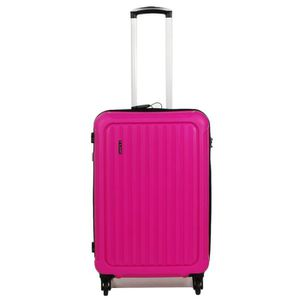 VALISE - BAGAGE DAVIDT'S -  Valise cabine Low cost - SMOOTHIES