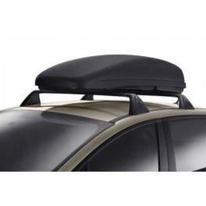 coffre de toit mi long 380 litres peugeot achat vente coffre de toit coffre de toit mi long. Black Bedroom Furniture Sets. Home Design Ideas