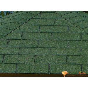 toiture pour abri de jardin achat vente toiture pour abri de jardin pas cher cdiscount. Black Bedroom Furniture Sets. Home Design Ideas