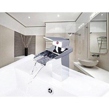 Mitigeur robinet nouvellement salle de bains lavab achat for Changer robinet salle de bain