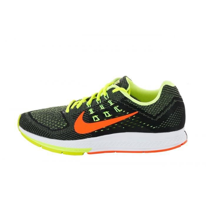 new style bc94f 276cb ... basket nike air zoom structure