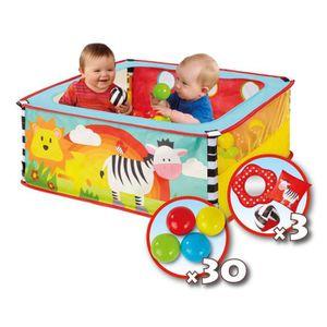 balle pour parc achat vente jeux et jouets pas chers. Black Bedroom Furniture Sets. Home Design Ideas