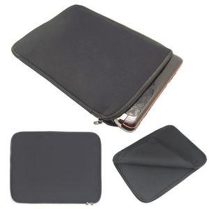 housse ordinateur portable 15 6 pouce prix pas cher cdiscount. Black Bedroom Furniture Sets. Home Design Ideas
