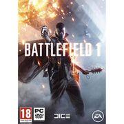 JEU PC Battlefield 1 Jeu PC