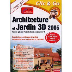 Logiciel architecture prix pas cher soldes cdiscount for Comparatif logiciel architecture 3d