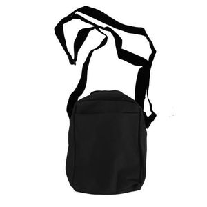 BESACE - SAC REPORTER SOLS Easy - Sac messager  - Taille unique - Noir